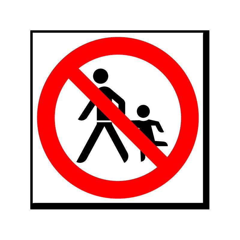 Запрещается двигаться навстречу движению подвижного полотна эскалатора