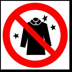 Запрещается хранить горюче-смазочные материалы