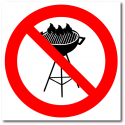 Знаки для парков и зон отдыха