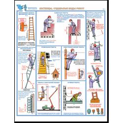 Безопасность работ при металлобработке