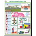 Журнал регистрации инструктажа на рабочем месте (ГОСТ 12.0.004-90)