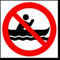 Знаки для складских помещений