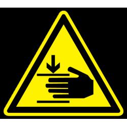 """Знак """"Осторожно. Возможно..."""