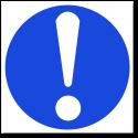 Кнопка включения пожарной сигнализации
