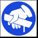 Внимание! Сварка запрещена Чувствительные электронные устройства